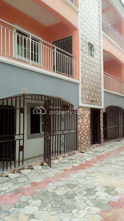 a Luxurious 2 Bedroom Flat, Obatai, Woji, Port Harcourt, Rivers, Flat for Rent