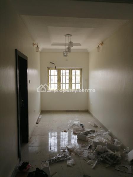 Luxurious 3 Bedroom Flat with Anti Room (top Floor), Whitesands Beach Estate, Ologolo, Lekki, Lagos, Flat for Rent