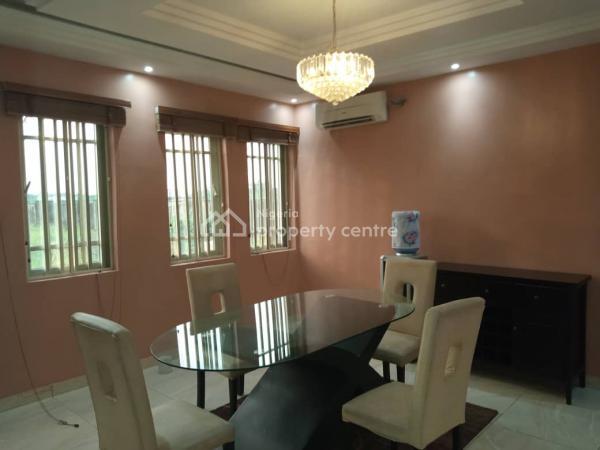 Newly Built Furnished Four Bedroom House, Imalete Alafia, Ibeju Lekki, Lagos, Detached Duplex for Sale