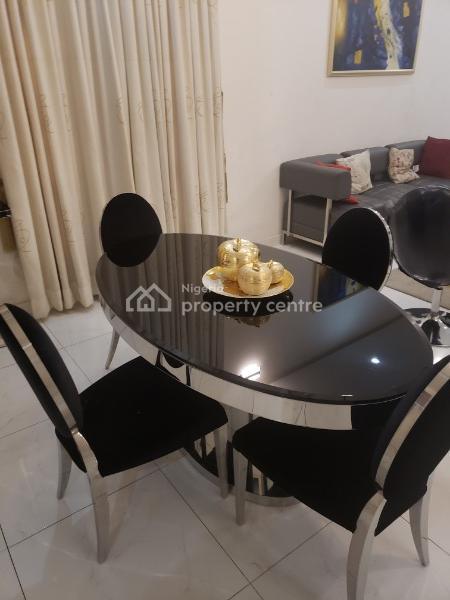 Luxury 2 Bedroom Flat Shortlet Apartment, Parkview, Ikoyi, Lagos, Flat Short Let