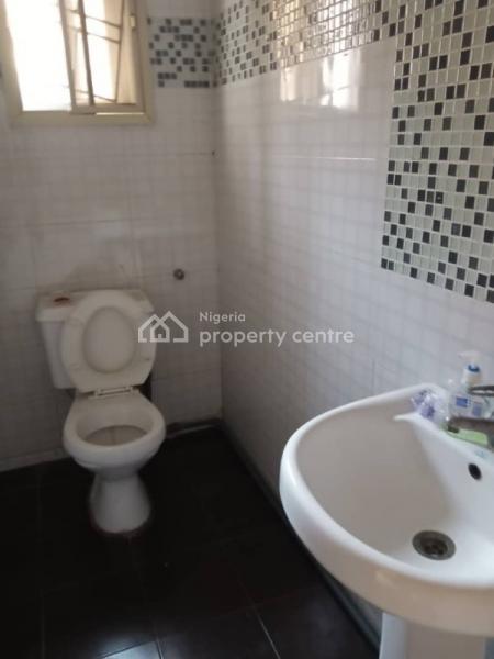 Luxury 3 B/r Terraced Duplex with a Room Bq, Idado, Idado, Lekki, Lagos, Terraced Duplex for Rent