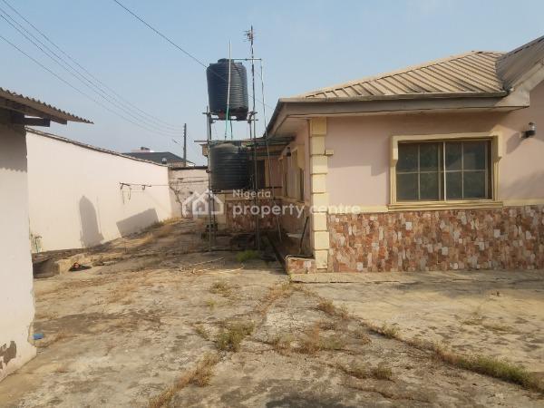 3bedroom Flat + Bq (self Compound), Havana Estate Arepo, Ojodu, Lagos, Flat for Rent
