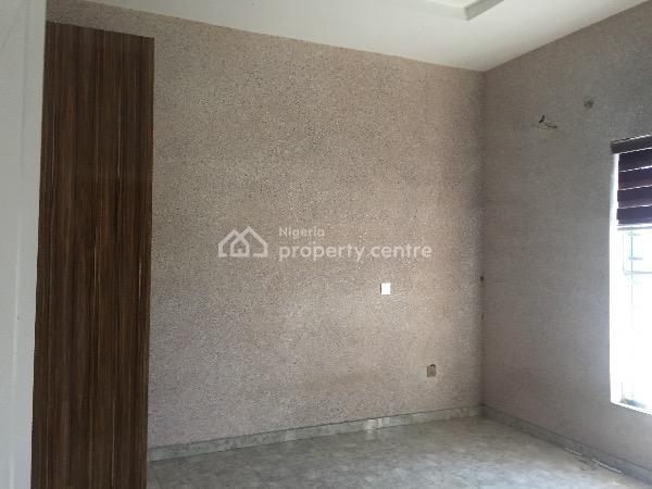 Fully Serviced 4 Bedroom Terraced Duplex, Orchid Road, Lekki, Lagos, Terraced Duplex for Rent