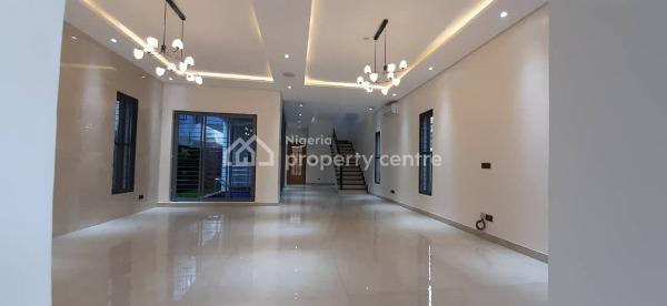 Luxury 5 Bedroom Detached House, Lekki, Lagos, House for Sale