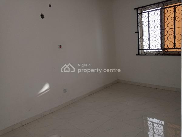 Brand New 1 Bedroom Flat (room & Parlour) Serviced, Lekki Phase 1, Lekki, Lagos, Mini Flat for Rent