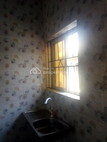 a Very Sharp Clean Room Self Contained, Lakowe, Ibeju Lekki, Lagos, Self Contained (single Rooms) for Rent