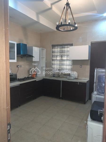 Luxury 3 Bedroom Short-let Apartment, Parkview, Ikoyi, Lagos, Flat Short Let