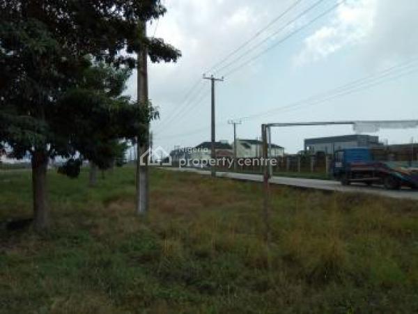 Residential Land, Beechwood Estate, Lakowe, Ajah, Lagos, Residential Land for Sale