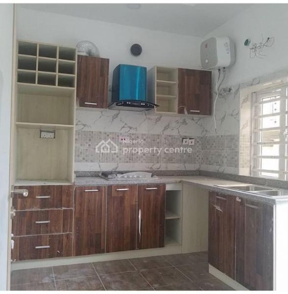 a Neatly Semi Detached Duplex, Ikota Villa Estate, Lekki, Lagos, House for Sale