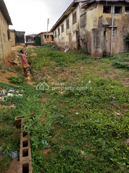 a Piece of Land Measuring 124ft By 20ft, Ogundimu, Iju-ishaga, Agege, Lagos, Mixed-use Land for Sale
