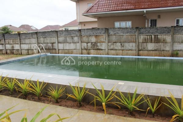 Luxury 5 Bedrooms Detached Home, Nicon Town, Lekki, Lagos, Detached Duplex for Sale