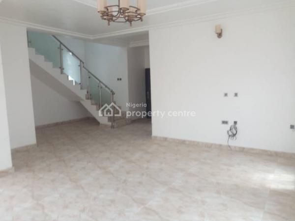 5 Units of Newly Built 4 Bedroom Detached House, Ado, Ajah, Lagos, Detached Duplex for Rent
