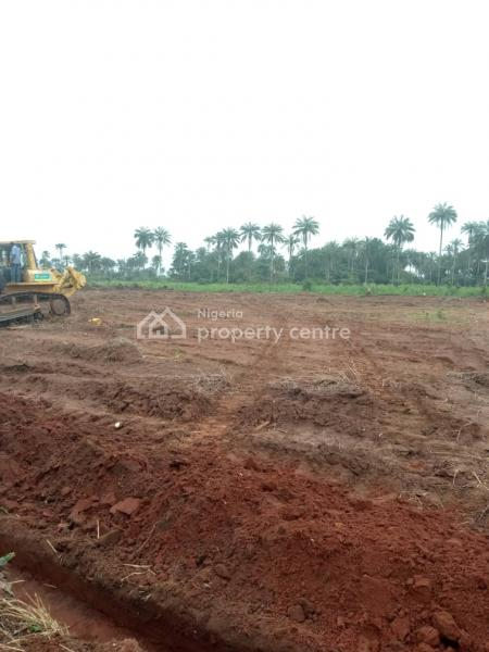 Plots of Land, Mowe By Redemption Camp Lagos-ibadan Expressway, Berger, Arepo, Ogun, Mixed-use Land for Sale