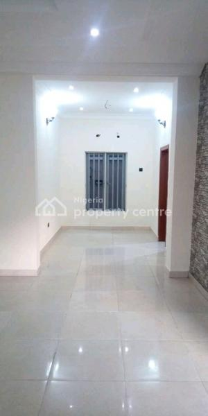 Newly Built and Well Finished 4 Bedroom Semi Detached Duplex with Bq, Osapa London, Osapa, Lekki, Lagos, Semi-detached Duplex for Sale