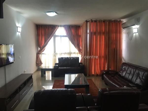 Well Furnished 2 Bedroom Apartment, Cluster B4 1004 Estate, Victoria Island (vi), Lagos, Flat Short Let