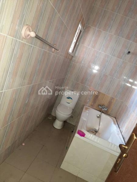 Serviced 3 Bedroom Flat with Bq, Ikate Elegushi, Lekki, Lagos, Flat for Rent