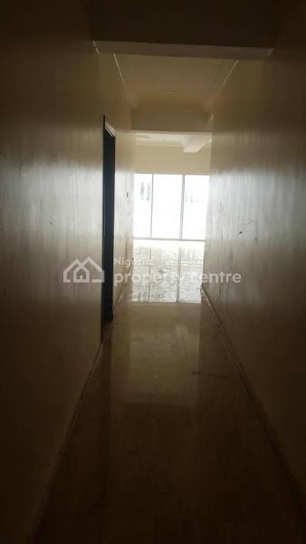 2 Units of 4 Bedroom Flats, Rumens Road, Old Ikoyi, Ikoyi, Lagos, Block of Flats for Sale
