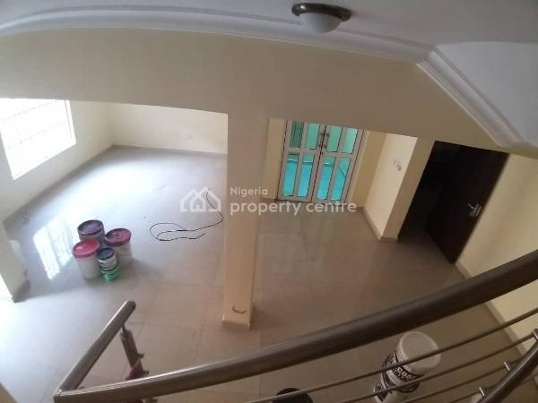 Well Finished Brand New 4 Bedroom Terrace Duplex, Chevy View Estate, Lekki, Lagos, Terraced Duplex for Sale