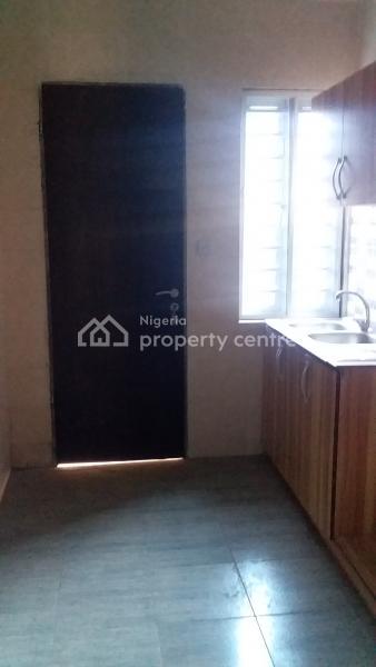 Brand New 3 Bedroom Flat, Gra By Adeniyi Jones, Ogba, Ikeja, Lagos, Flat for Rent