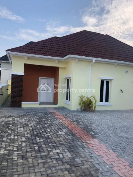 Spacious and Lovely Built 3 Bedroom All Rooms En Suite Bungalow, Thomas Estate, Ajah, Lagos, Detached Bungalow for Sale