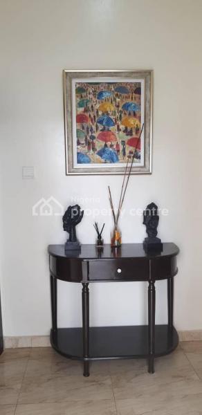 Luxury Serviced 3 Bedroom Terraced Duplex, Conservation Centre Estate, Lafiaji, Lekki, Lagos, Terraced Duplex Short Let