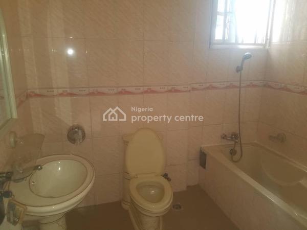 Luxury Four Bedroom Terraced Duplex, Legislators Quarters, Apo, Abuja, Terraced Duplex for Rent