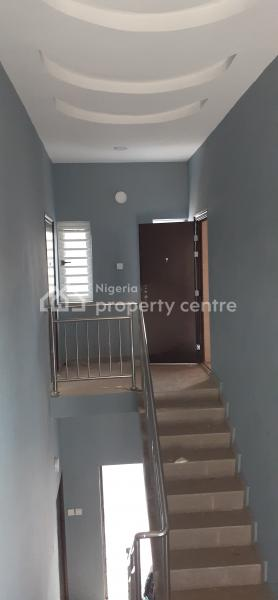 Newly Built 2 Bedroom Flat for Rent at Ojodu Berger,  Lagos., Ojodu, Lagos, Flat for Rent
