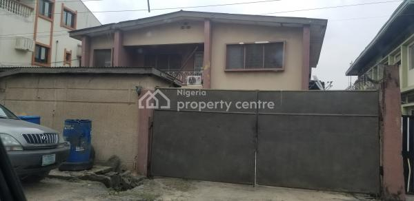 Block of 4 Flats of 3 Bedroom Flats, Ajao Estate,, Anthony, Maryland, Lagos, Block of Flats for Sale