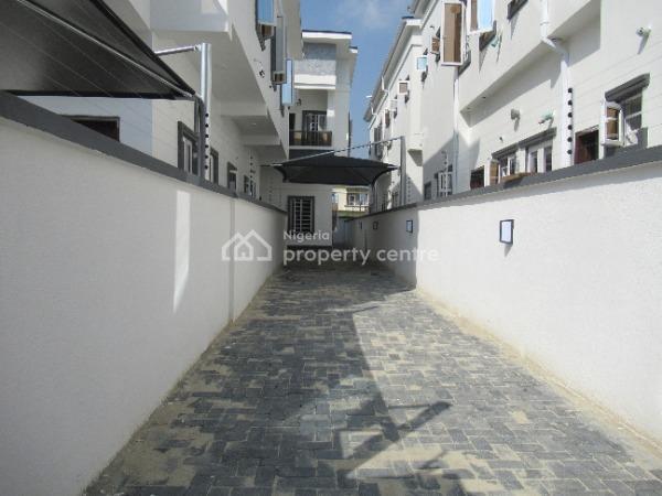 4 Bedroom Semi-detached Duplex, Westend Estate, Ikota Villa Estate, Lekki, Lagos, Semi-detached Duplex for Sale