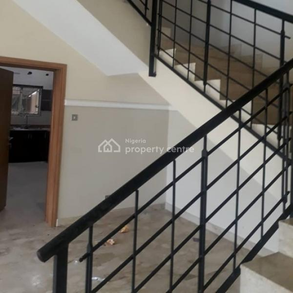 5 Bedroom Wing of Duplex on Approximately 350sqm, Off Banana Island Road, Mojisola Onikoyi Estate, Ikoyi, Lagos, House for Sale