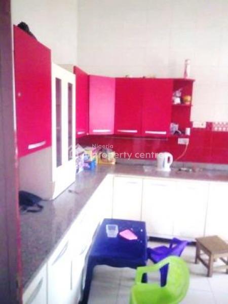 4-bedroom Detached Bungalow Code Uyy, Osongama Housing Estate, Uyo, Akwa Ibom, Detached Duplex for Sale