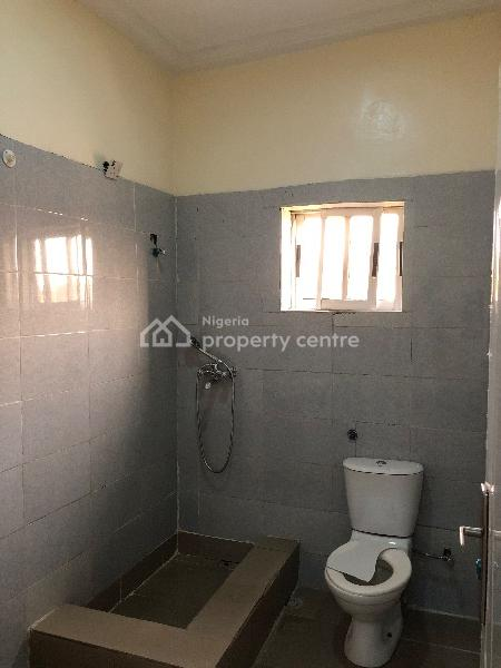 Comfortable Self Contained Flats, Besides Family Worship Center, Wuye, Abuja, Self Contained (single Rooms) for Rent
