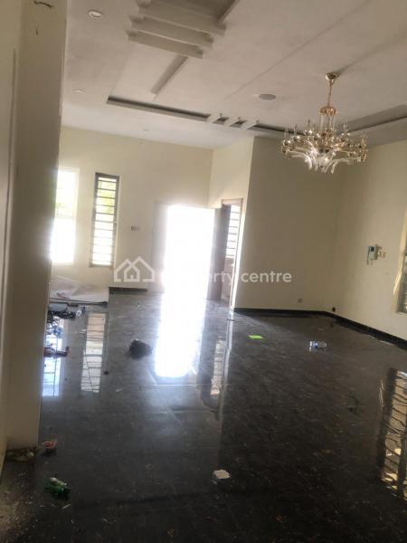 Newly Built 5 Bedroom Fully Detached Duplex, Ikate Elegushi, Lekki, Lagos, Detached Duplex for Sale