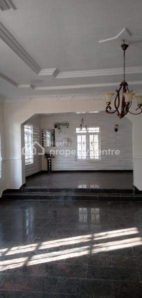 a Standard 4 Bedroom Detached Duplex, 65, Fine Stone Estate, Gwarinpa Abuja, Gwarinpa Estate, Gwarinpa, Abuja, Detached Duplex for Rent