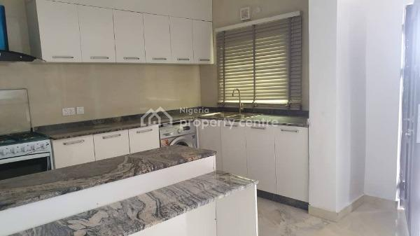 Luxury State of Art 2 Bedroom Flat with a Spacious Rooms, Fully Equipped Kitchen, Luxury Sanitary Wares and Good Lightings, Chevron Alternative, Chevy View Estate, Lekki, Lagos, Flat for Sale