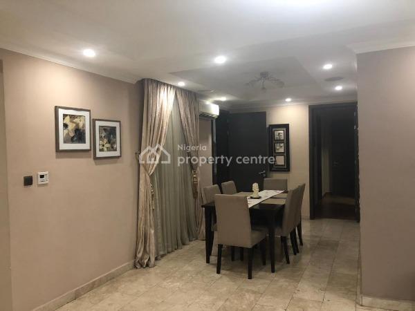 Luxury 3 Bedroom Flat, Off Admiralty Road, Lekki Phase 1, Lekki, Lagos, Flat Short Let