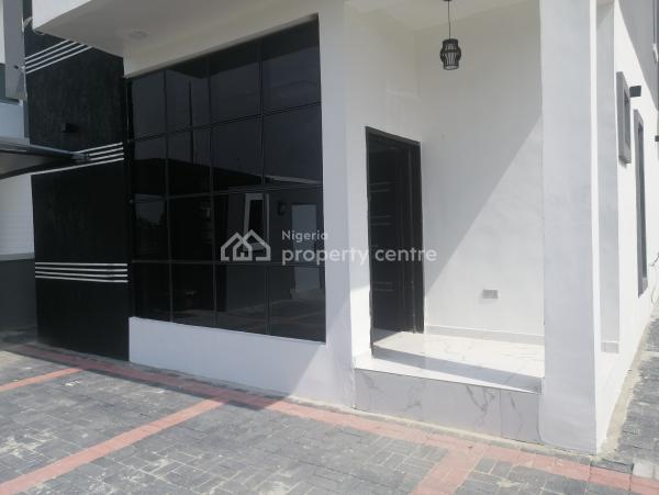 Tastefully Built Four Bedroom Detached House, Before Vgc, Ikota Villa Estate, Lekki, Lagos, Detached Duplex for Sale