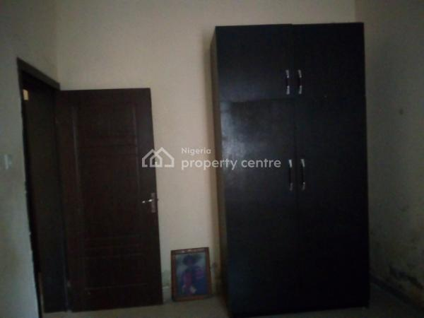 Spacious 3 Bedroom Flat with an Excellent Facility, Ikate Elegushi, Lekki, Lagos, Flat for Rent