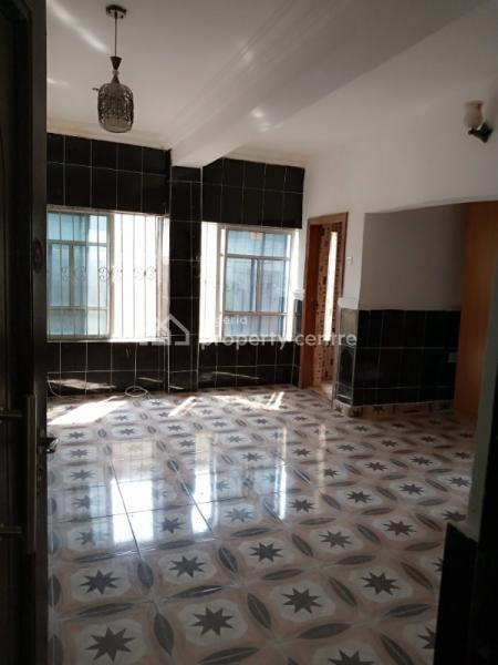 Studio Self Contained, Lekki Conservation, Lafiaji, Lekki, Lagos, Self Contained (single Rooms) for Rent