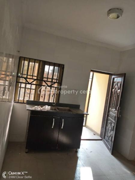 Luxurious Shared Apartment, Unity Estate, Badore, Ajah, Lagos, Self Contained (single Rooms) for Rent