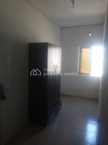 a Sizable 1 Bedroom Flat, Wuye District By Family Worship Center, Wuye, Abuja, Mini Flat for Rent