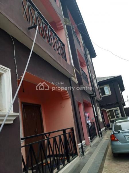 Luxury 2 Bedroom, Ladylak, Palmgrove, Shomolu, Lagos, Flat for Rent