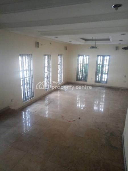 4 Bedroom Semi Detached Duplex, Off Freedom Way Ikate, Lekki Phase 1, Lekki, Lagos, Semi-detached Duplex for Rent
