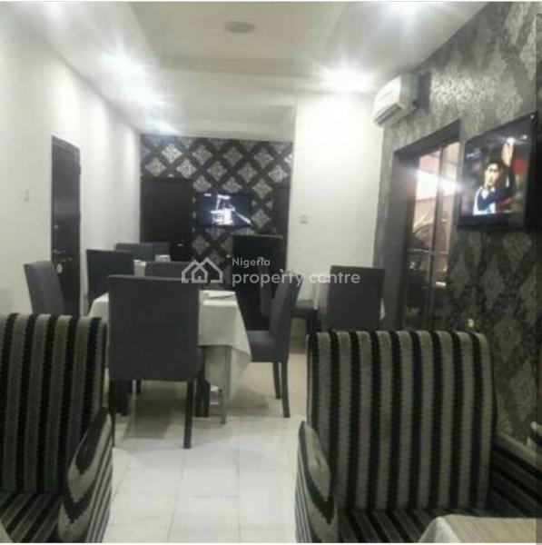 Tasteful Beautiful 2 Bedroom, Off Providence Road, Lekki Phase 1, Lekki, Lagos, Flat Short Let