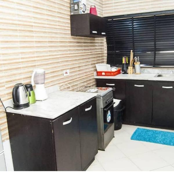 Beautiful Charming Fantastic Superb 4 Bedroom Duplex, Lekki Phase 1, Lekki, Lagos, Semi-detached Duplex Short Let