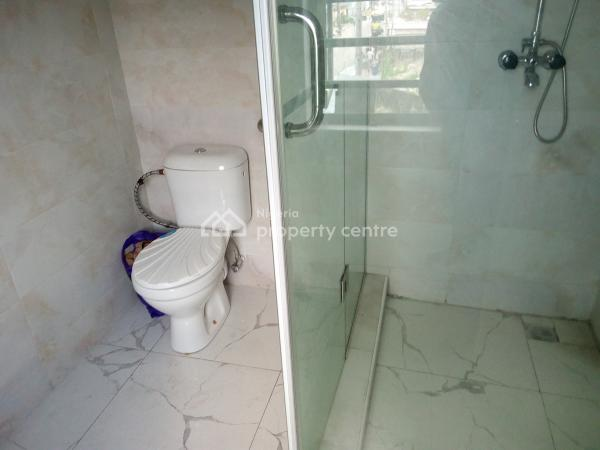 Brand New 5 Bdroom Fully Detached Duplex with a Room Bq with an Excellent Facility, Ikate Elegushi, Lekki, Lagos, Detached Duplex for Sale