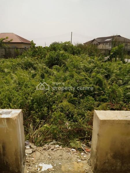 Land, Bourdillon Road, Ikoyi, Lagos, Residential Land Joint Venture