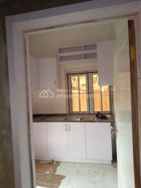 Newly Built 3 Bedroom Duplex House for Sale in Ikeja, Adeniyi Jones, Ikeja, Lagos, Terraced Duplex for Sale