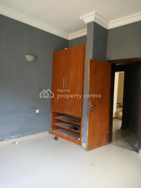 Newly Converted Selfcon Upstairs., Scheme2(back of Abraham Adesanya), Ajah, Lagos, Self Contained (single Rooms) for Rent