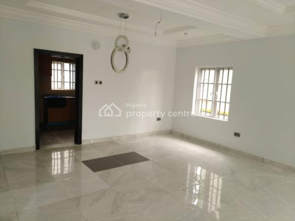 Luxury 4 Bedroom Fully Detached, Lekki Phase 2, Lekki, Lagos, Detached Duplex for Sale